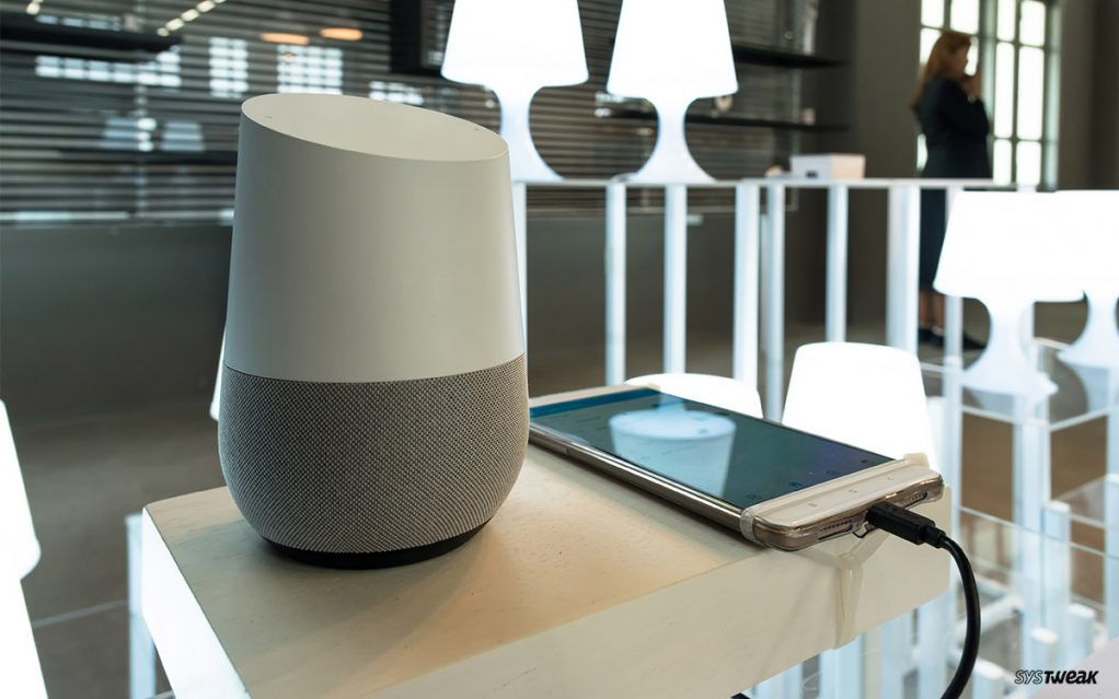 How To Place Free Phone Calls Via Google Home