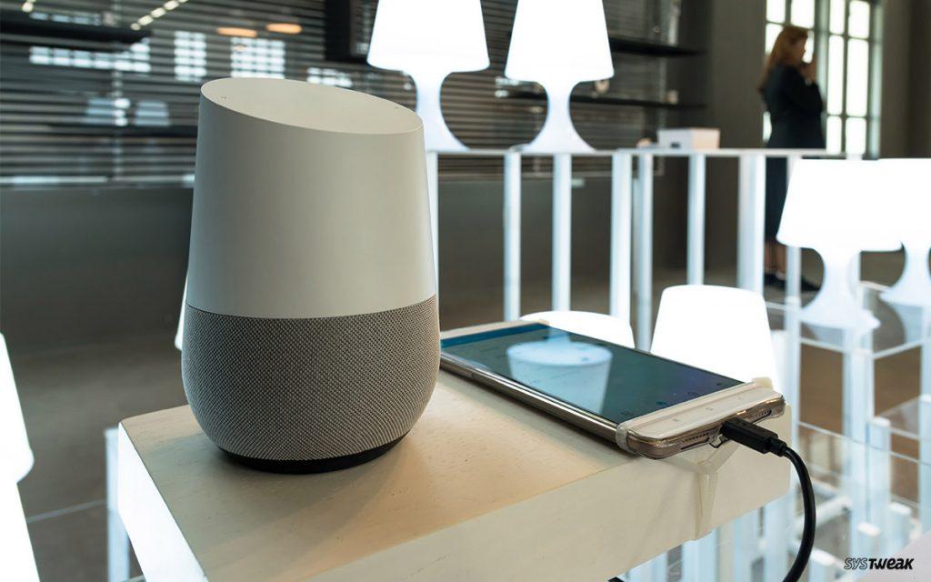 How To Place Free Phone Calls Via Google Home