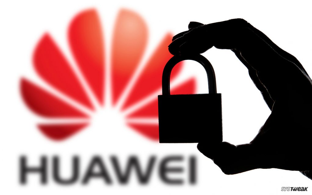 Huawei To Face Another Ban In The US