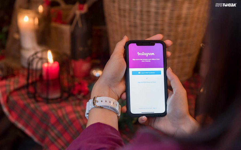 Account Linking Helps Facebook Login Through Instagram