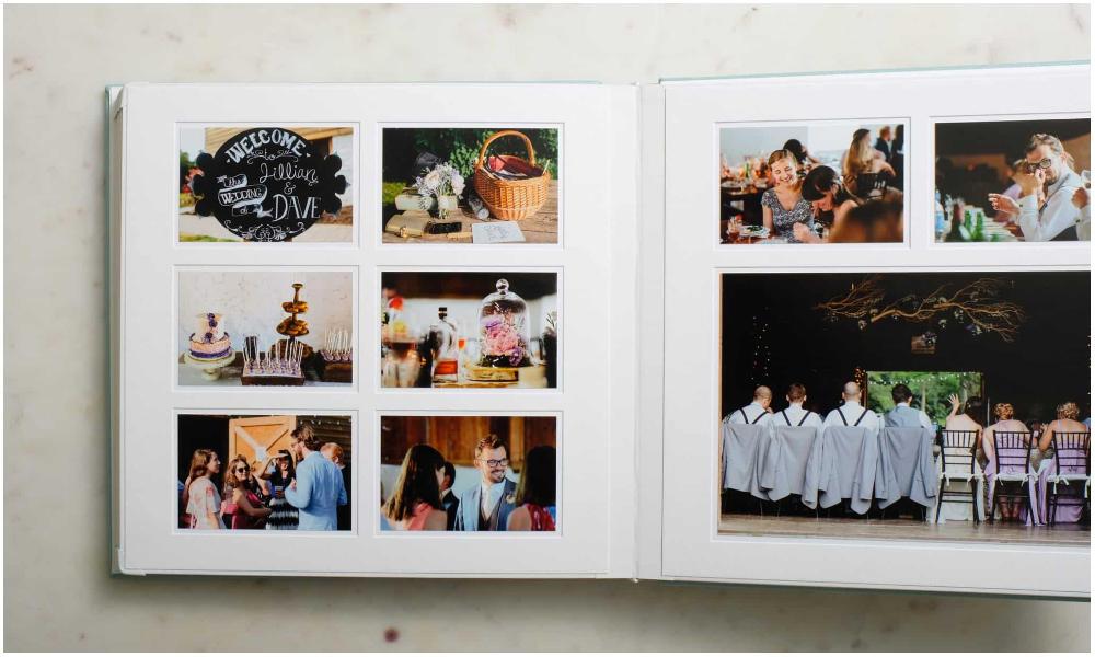 Make Photo Albums