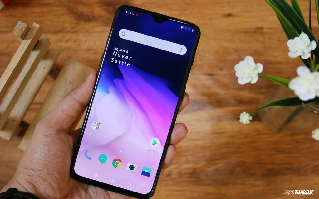 OnePlus 7: Top Features, Rumors, Release Date and Everything to Expect!