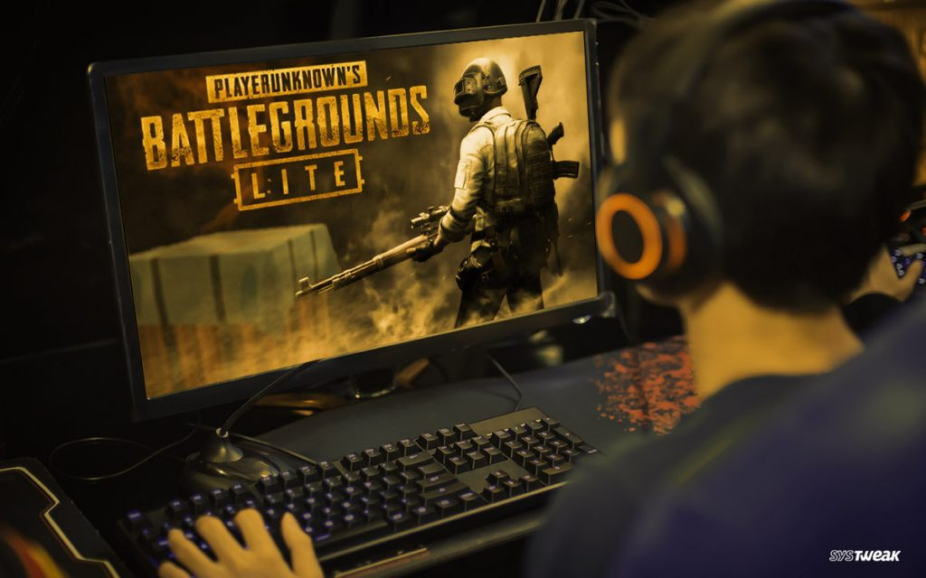 Now You Can Play PUBG On Any PC, Download PUBG Lite!