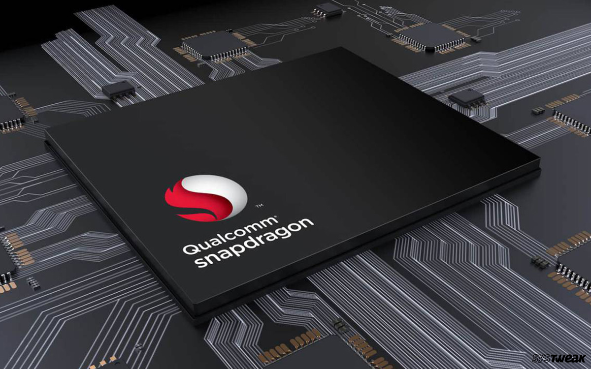 Qualcomm Gives A Surprise To Look Forward To 2020