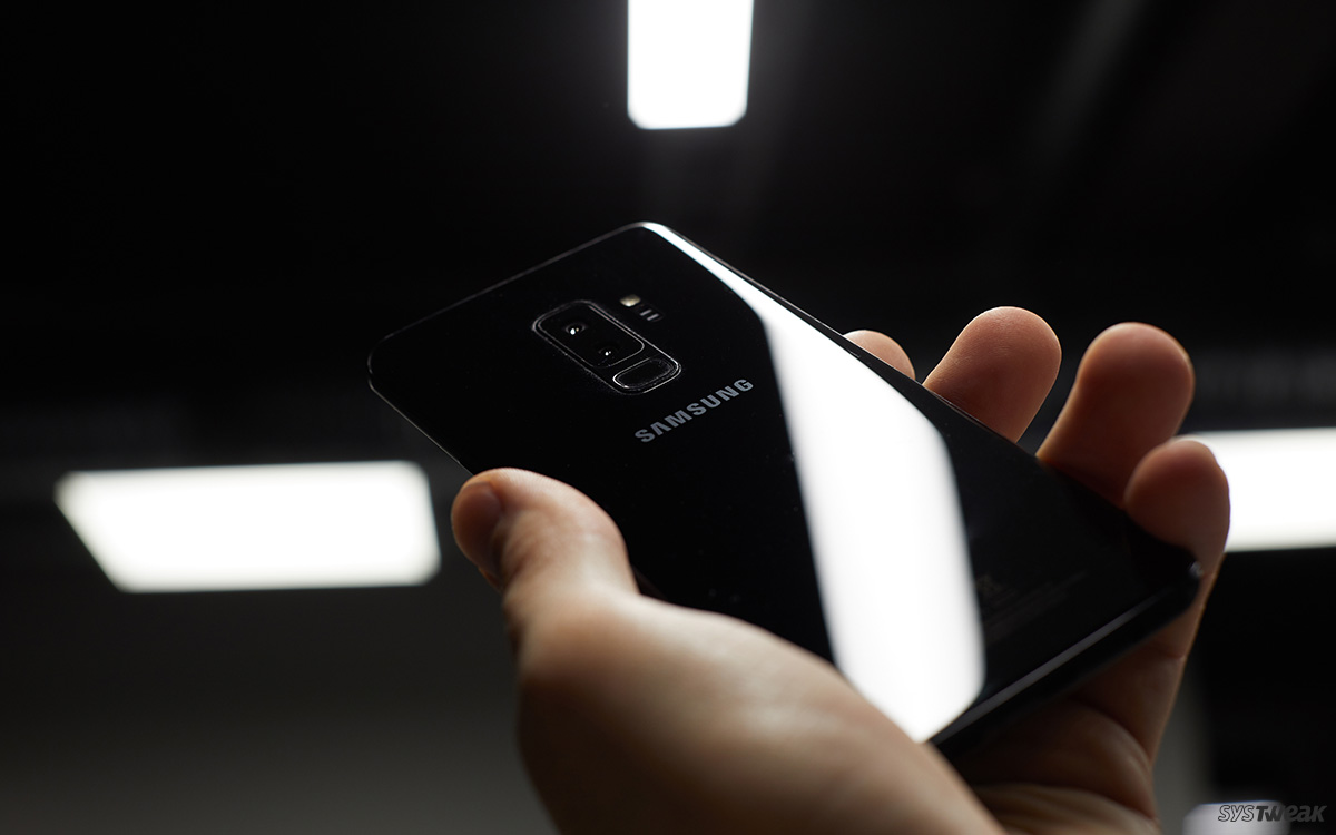Samsung Galaxy S10 May Be One Of The First Wi-Fi 6 Phones