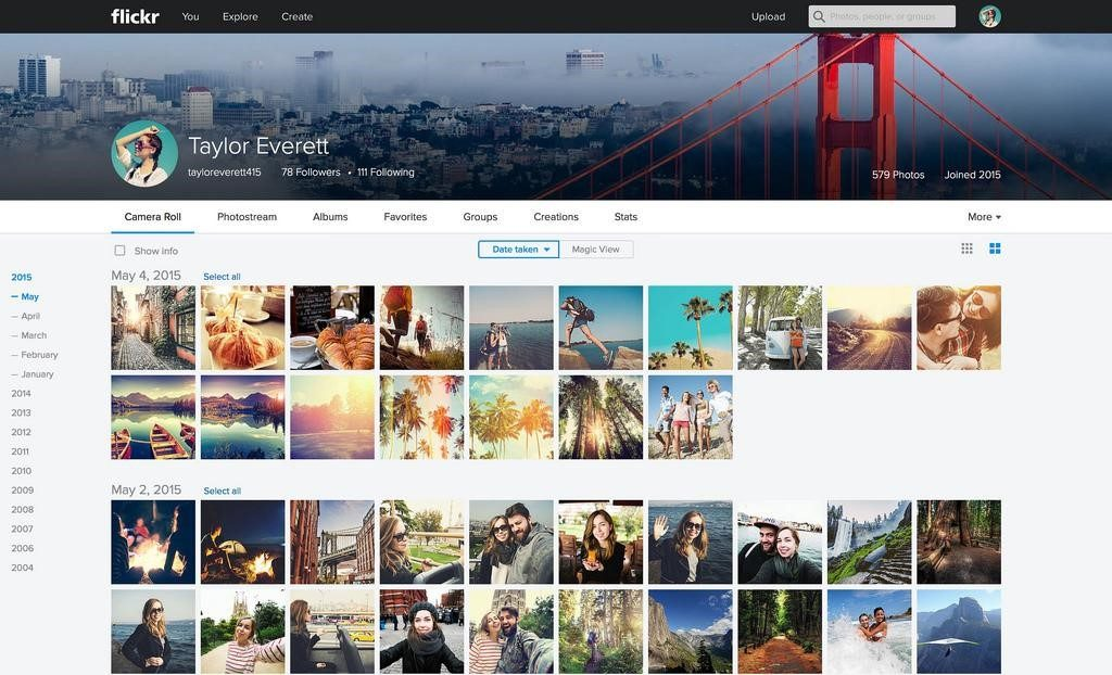 Useful Tips and Tricks to Make the Most of Flickr