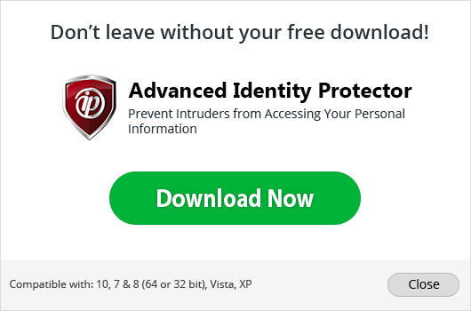 Advanced Identity Protector