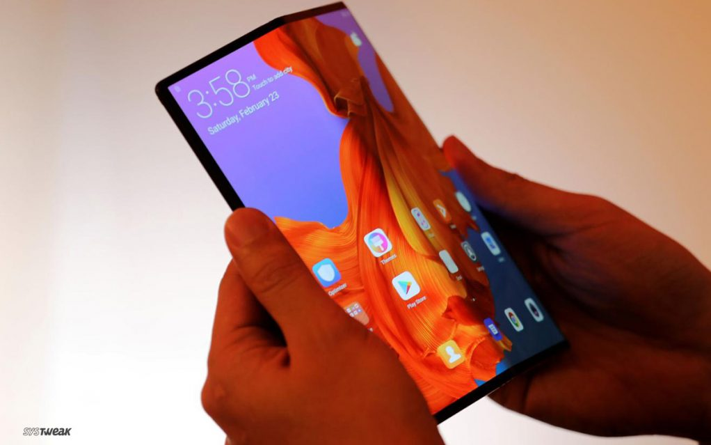 All The Best Foldable Smartphones We Saw At MWC 2019!