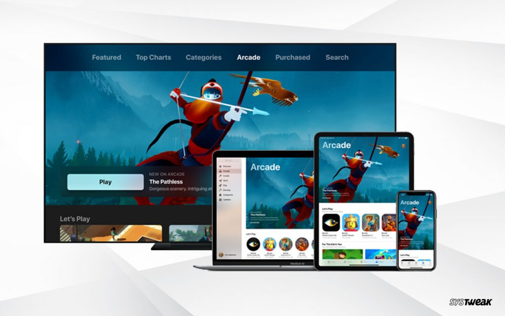 Apple Arcade: A Vibrant Ad-Free Gaming Subscription Service by Apple