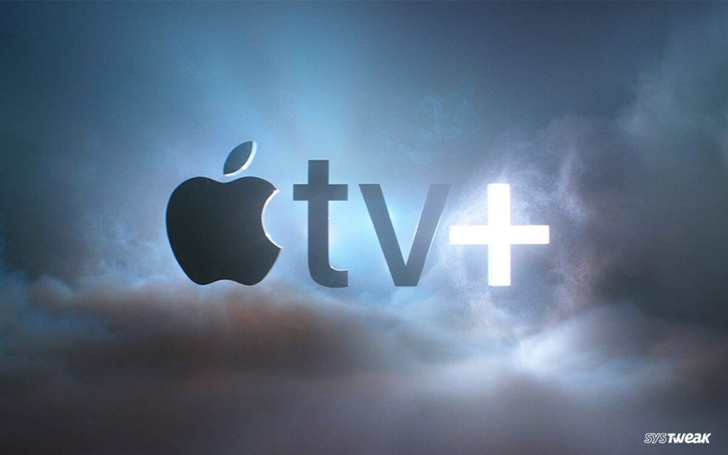 Apple TV+: Apple's Big Bang Into Streaming Business