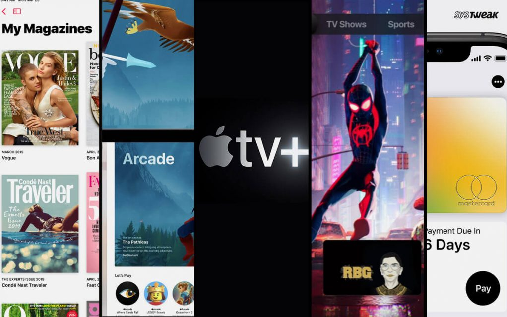 Apple's Event Roundups: All You Need To Know