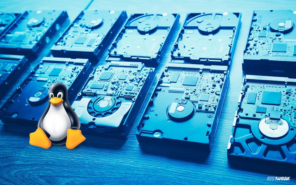7 Best Open Source Cloning Software for Linux