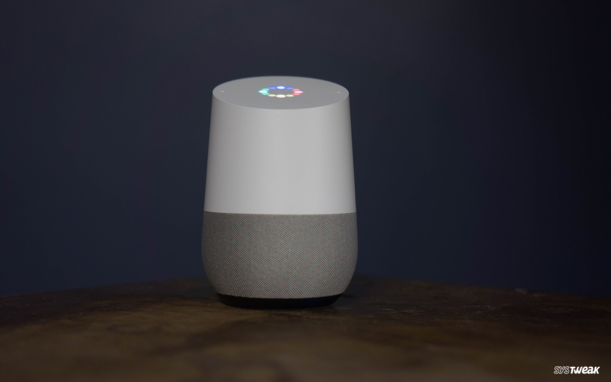 Fix Connectivity Issues With Google Home