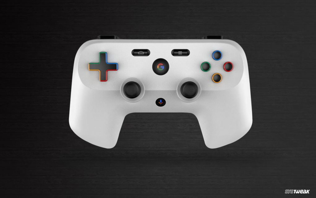 Google's New Gaming Console Probably Revealed