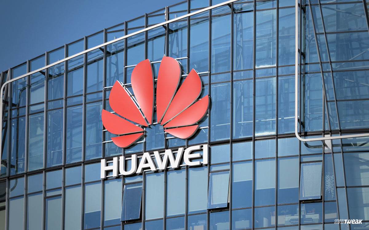 Huawei Speculated To Develop Its Own OS