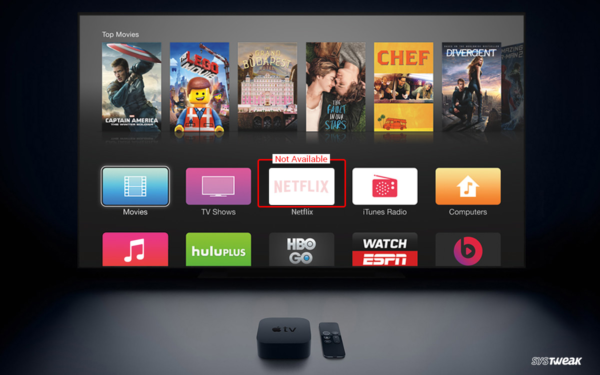 Netflix Denies Joining Apple TV Service: Know Why?