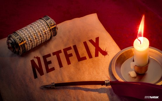 Netflix Secret Codes: Unlock A Hidden Universe Of Entertainment