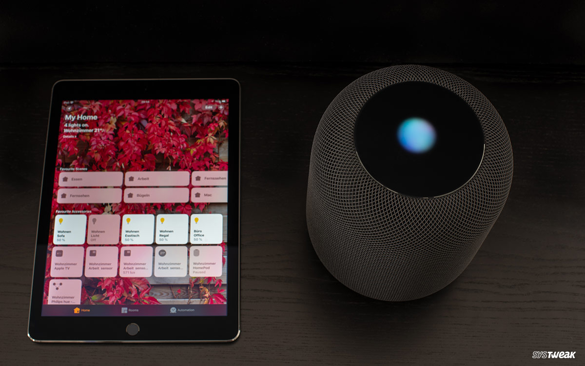 Steps To Set Multiple Timers Using HomePod