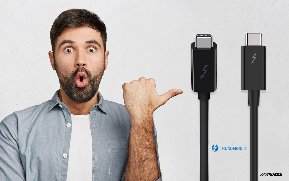USB4 Ties The Knot With Thunderbolt 3
