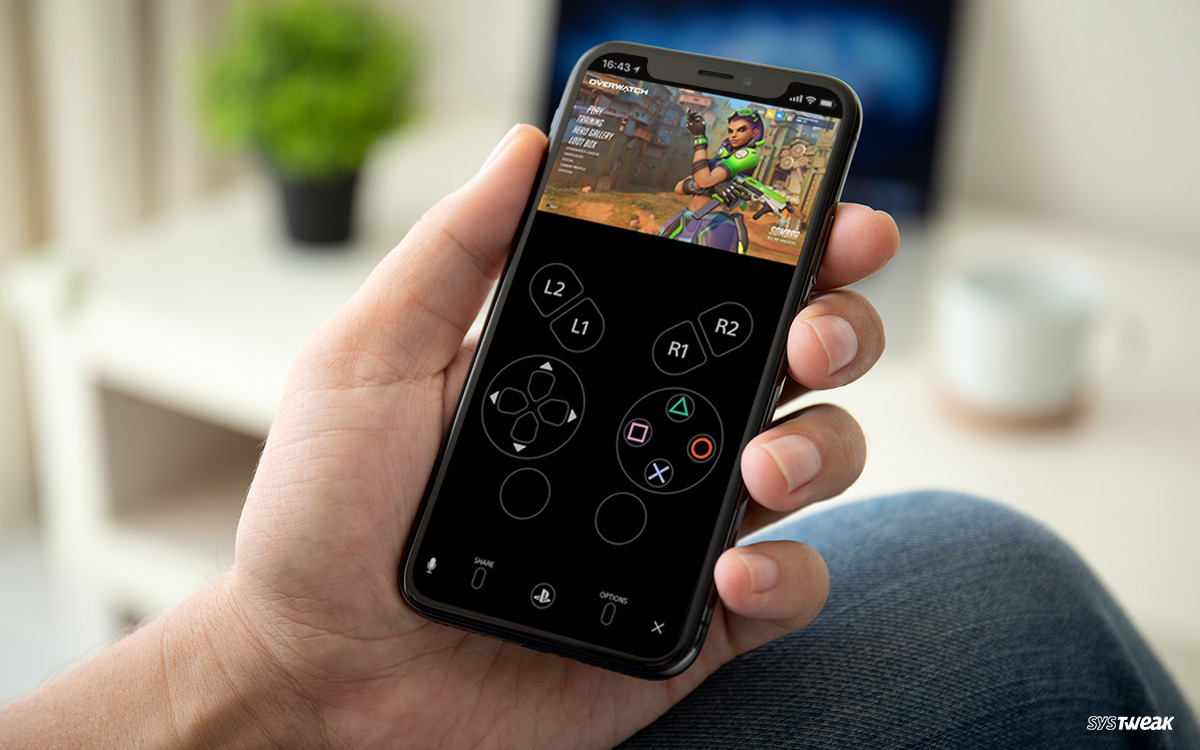 PS4 Remote Play Now On iPhone and iPad
