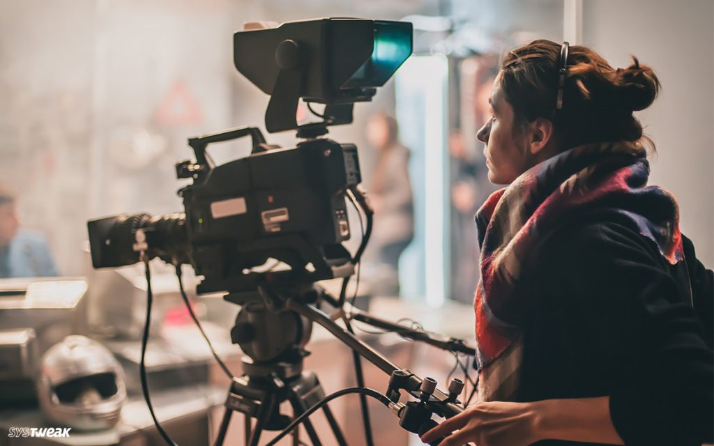 Friday Essential: The Top 10 Technologies that Changed Filmmaking