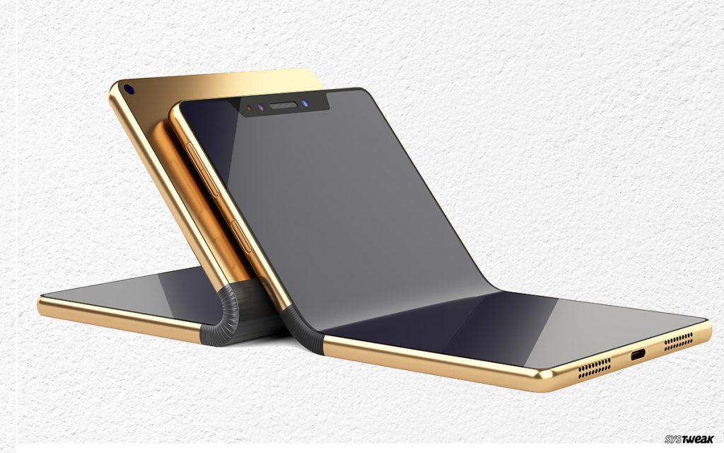 Foldable Phones a Smart Idea