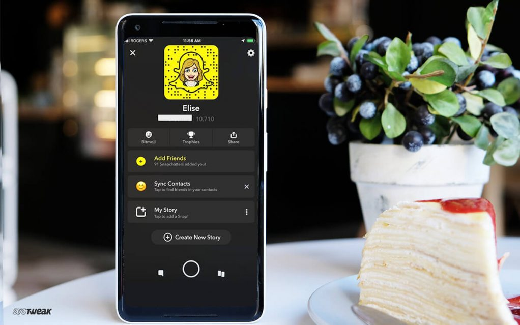 How To Change Snapchat Username Without Deleting Account