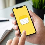 How To Handle Notes App On iPhone & iPad