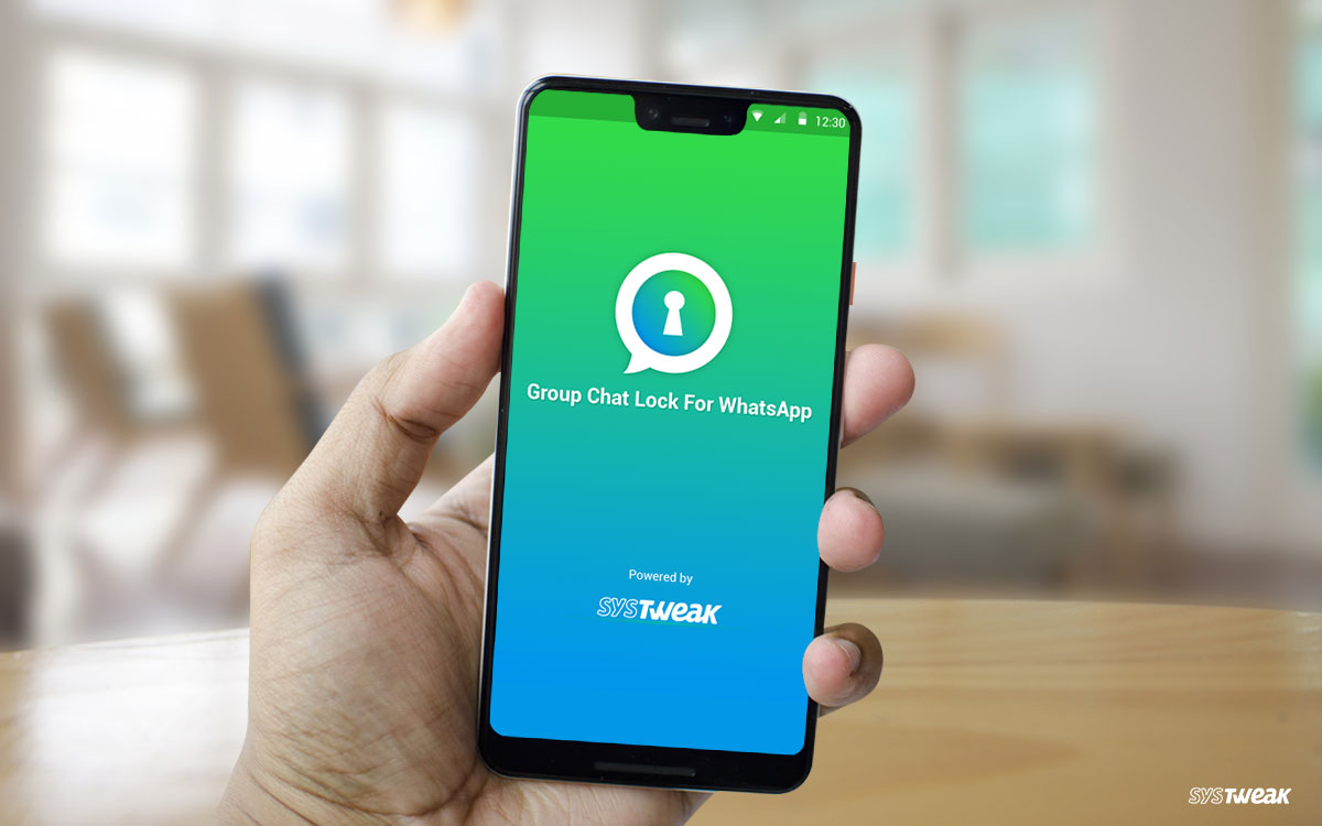 How To Lock And Hide Personal And Group Chat In Whatsapp?