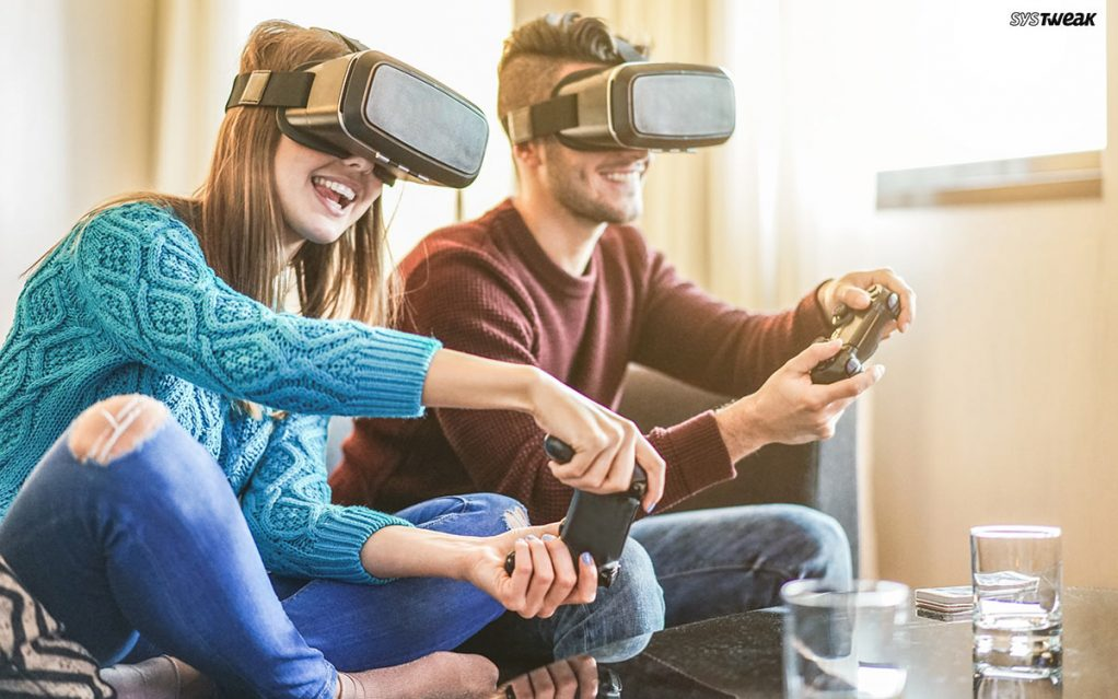 """""""Ready Player One"""" And Influence Of Cinema On Technology"""