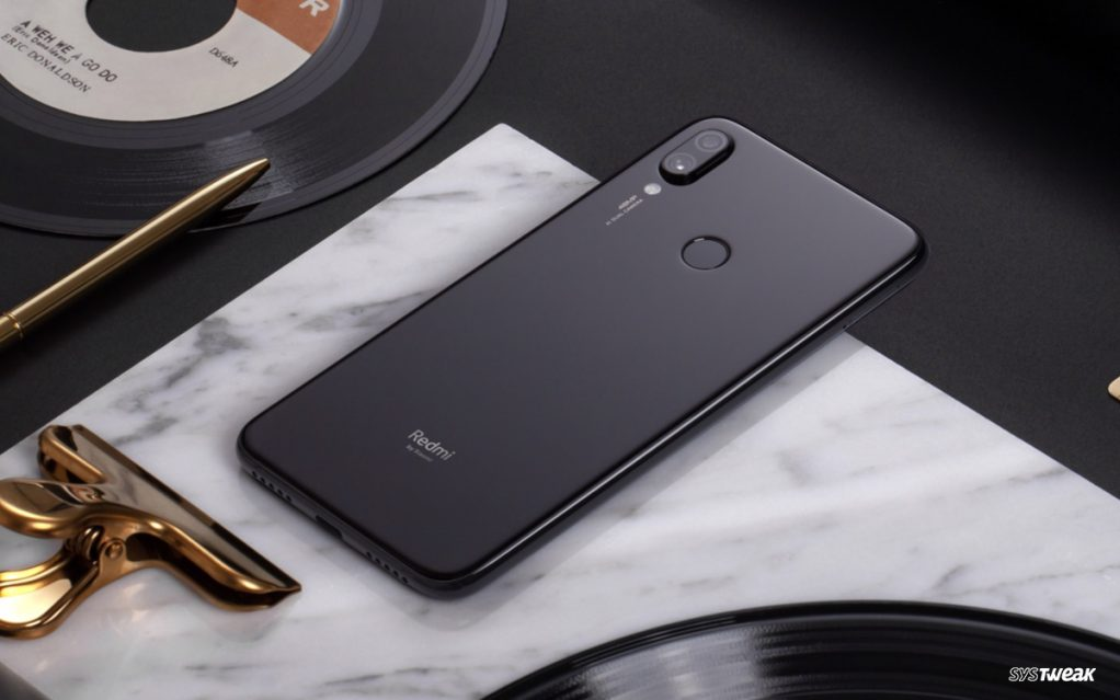 Redmi Note 7 Pro: The Chinese Tech Giant Is Back With Another Innovation