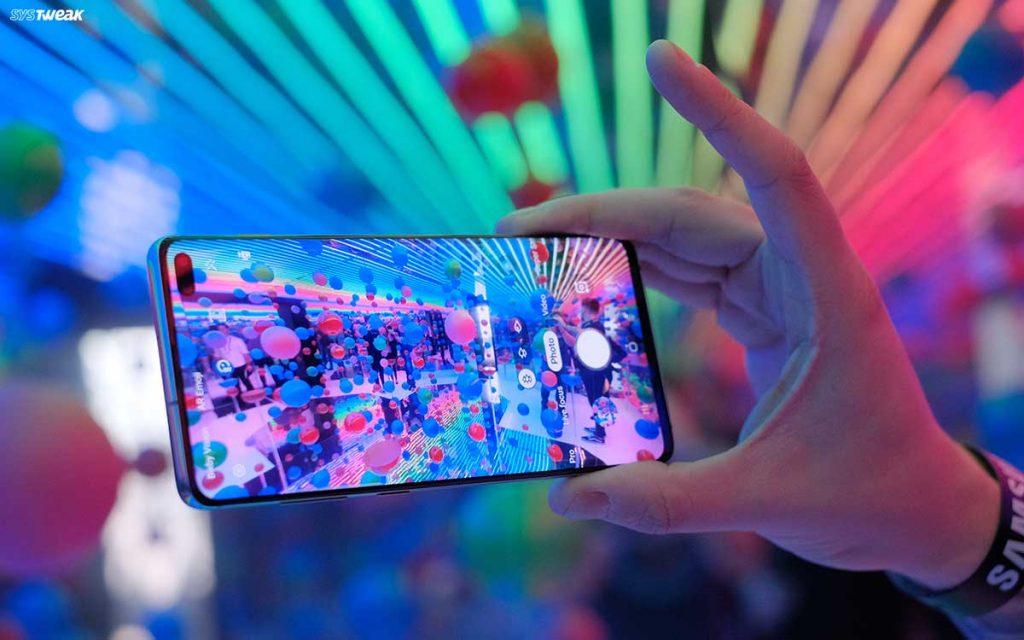 Samsung Galaxy S10: A Few Tweaks To Get Started