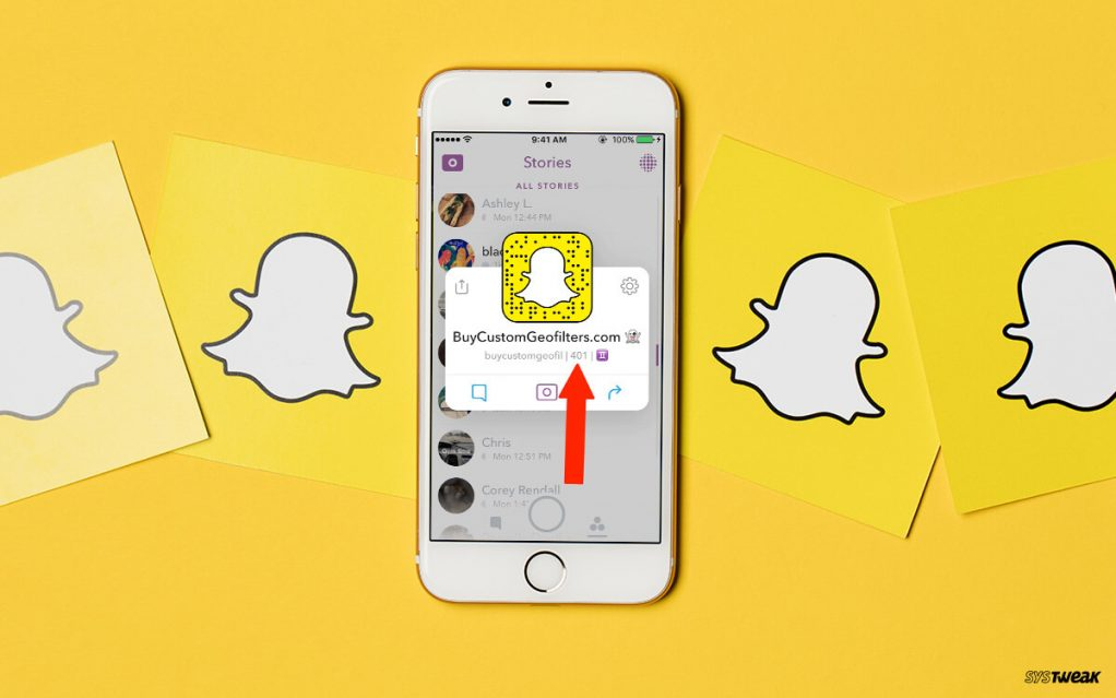 Snapchat: Will You Get To Know If Someone Added You Back?