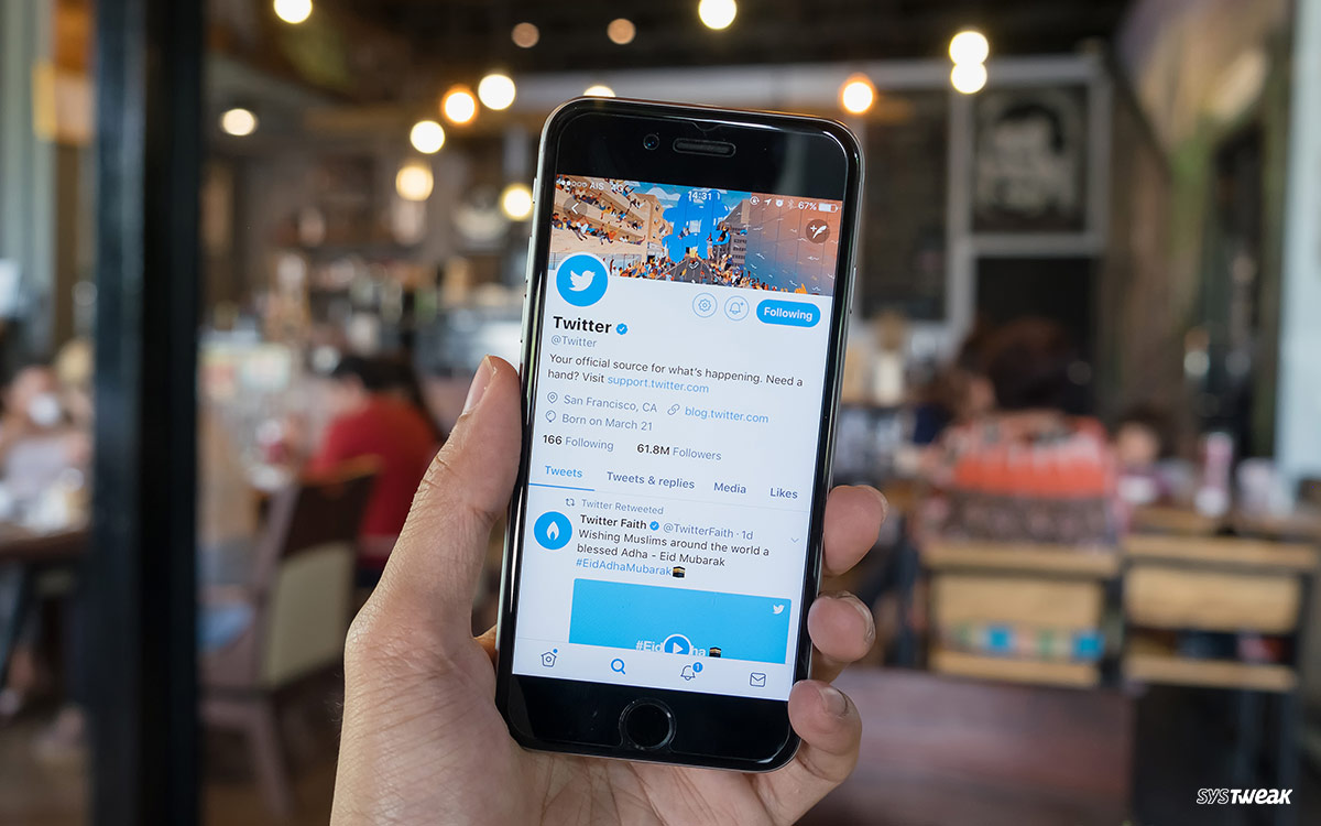 Twitter's Reporting Feature Is Stronger Than Ever