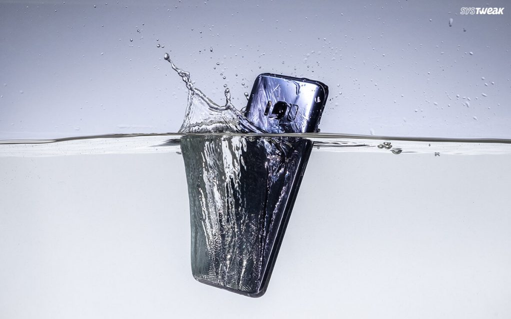 What Does It Really Mean To Have a Waterproof Phone