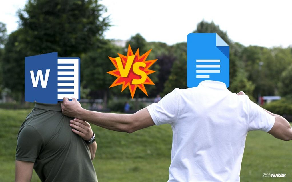 Google Docs: How Does It Fare Against Archrival MS Word?