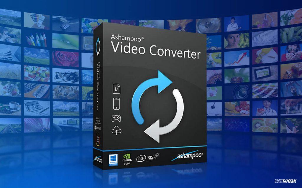 Ashampoo Video Converter: The Best In Class!