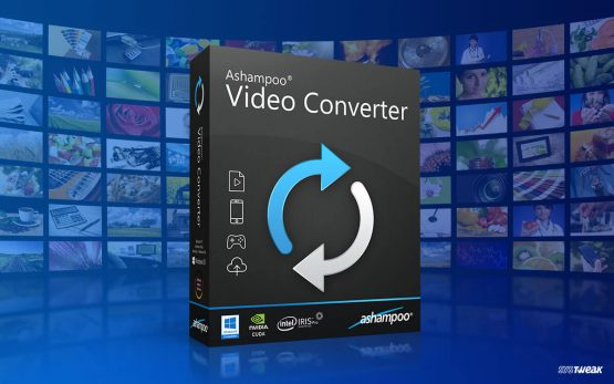 Ashampoo Video Converter: The Best In Class!