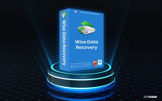 Wise Data Recovery: An Ultimate Data Recovery Tool for All Files!