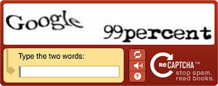 CAPTCHA: How Long Can It Remain A Viable Technique For Human