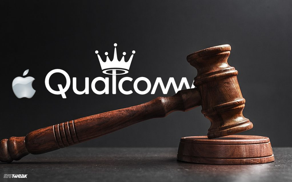 All You Need To Know About Apple vs Qualcomm's Big Court Battle