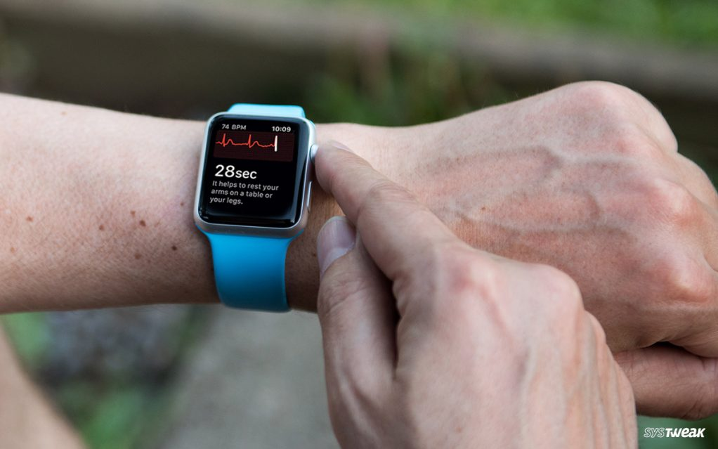 How To Use ECG App On Apple Watch Series 4