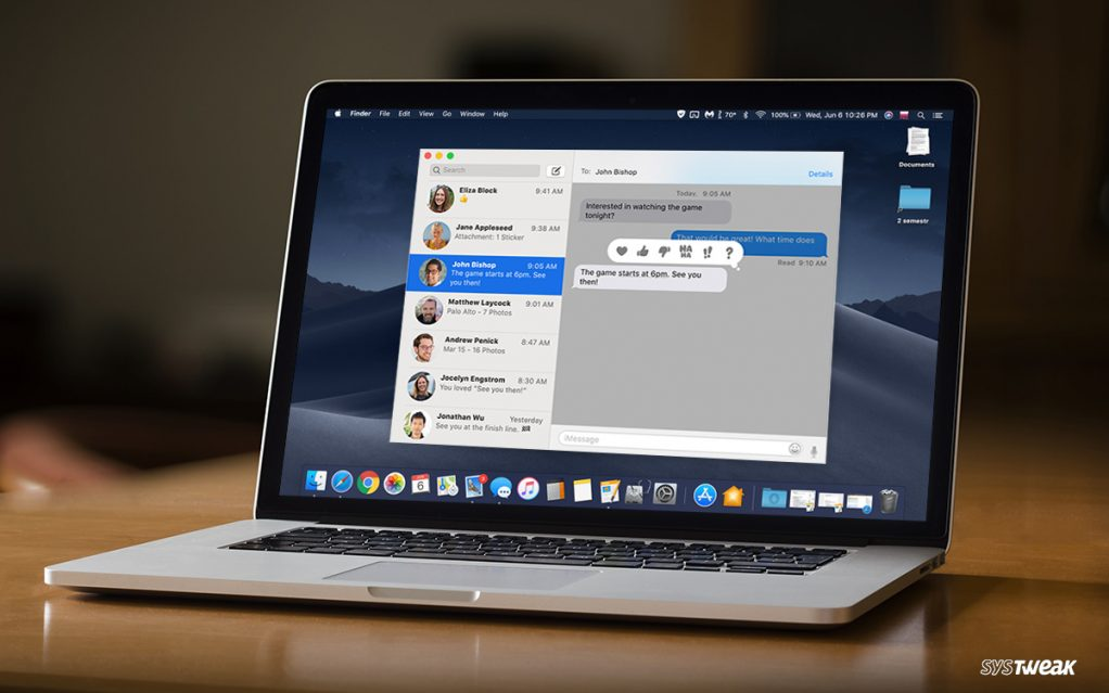 A Beginner's Guide To Set Up iMessage On Mac, iCloud For MacOS & iOS
