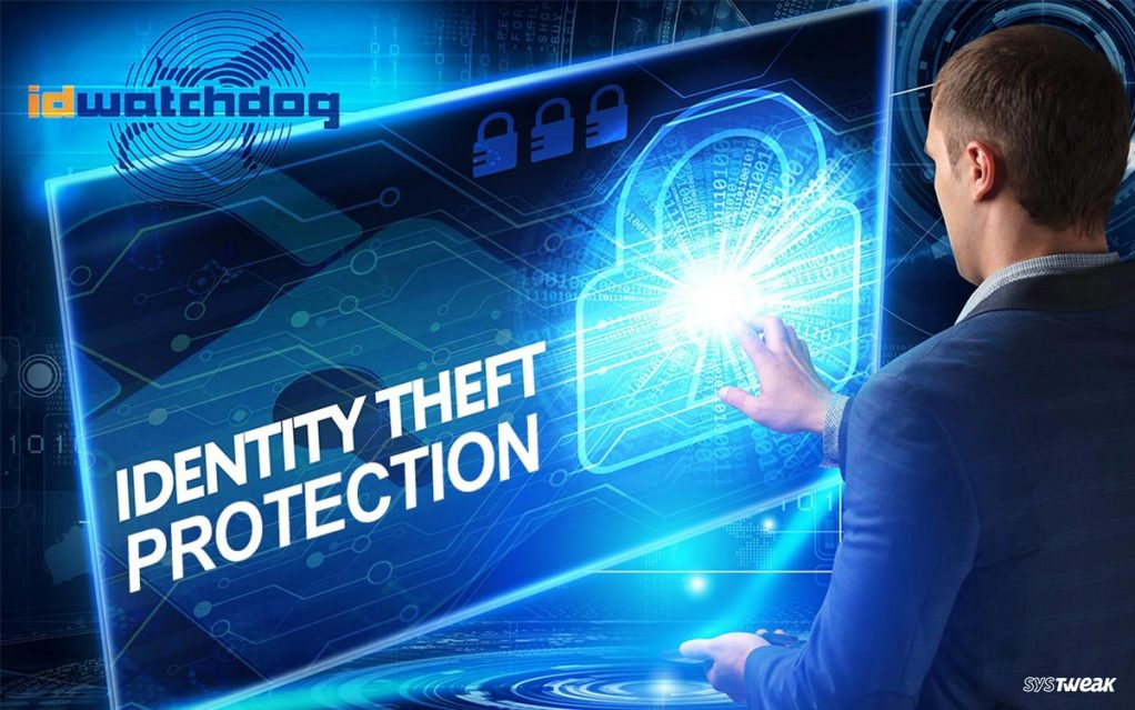 Protect Your Identity With ID Watchdog