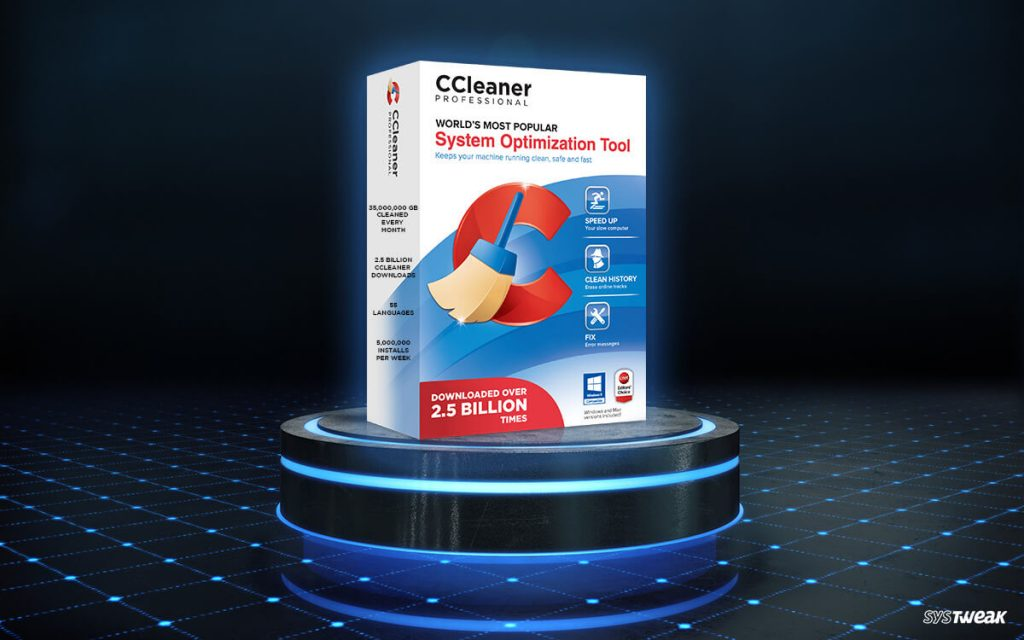 Is CCleaner Still the Best PC Optimizing Tool?