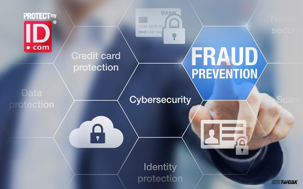 Identity Theft Protection With ProtectMyID By Experian