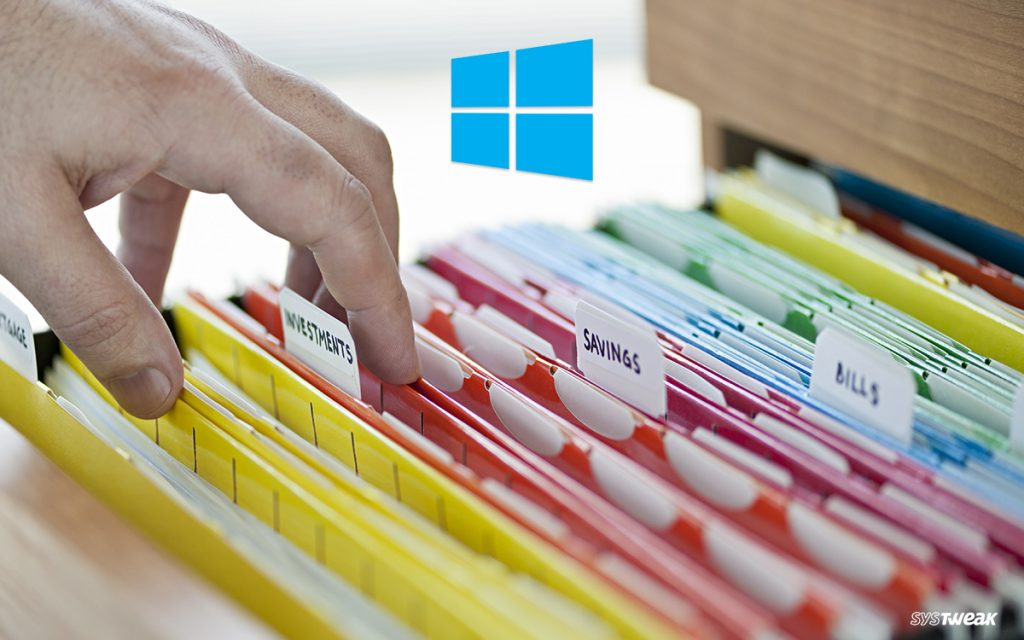 How To Manage Files & Folders With Windows Tags