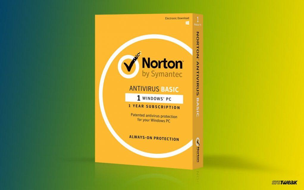 Norton Antivirus Plus: What's the Catch?