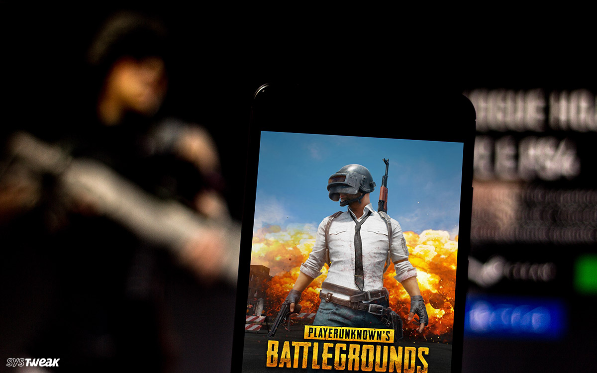 Why is PUBG So Addictive? And How To Curb your Addiction