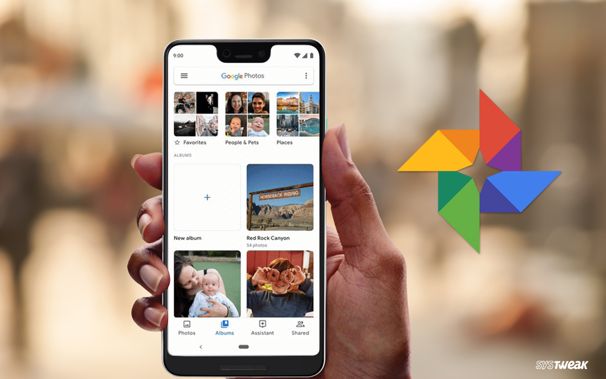 How To Recover Deleted Photos From Google Photos?